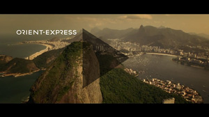Orient Express trailer